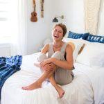 10 Trucos para ser más feliz en casa