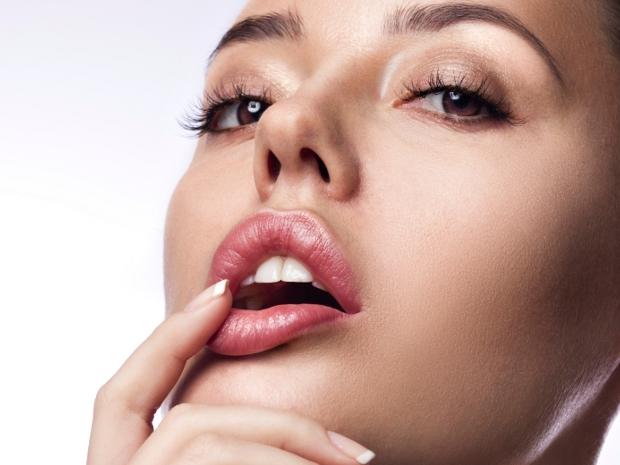 Como prevenir los labios secos y agrietados