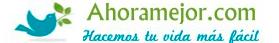 ☑️ Ahoramejor.com