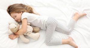 Consejos para que los niños duerman bien.