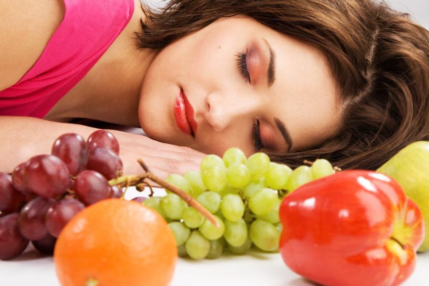 Mejores alimentos para dormir bien