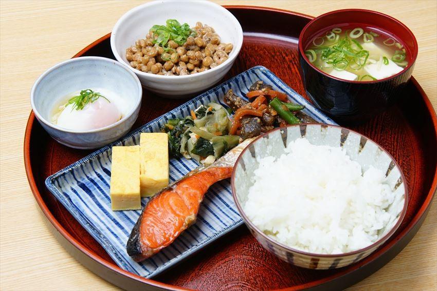 medida tradicional japonesa de un gou de arroz