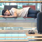 Como dormir rápido en dos minutos o menos