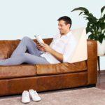 5 Mejores almohadas de lectura