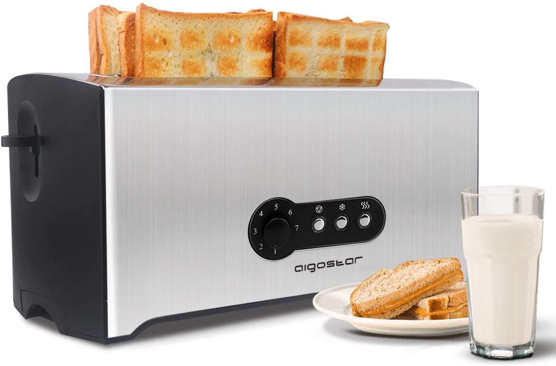 5 comparativa mejores tostadoras