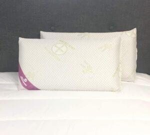 5 mejores almohadas de viscoelastica