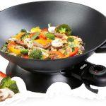 5 Mejores sartenes wok