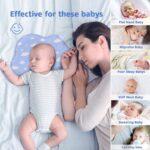 Como escoger la mejor almohada para bebés