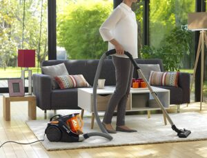 mejores aspiradores para alfombras