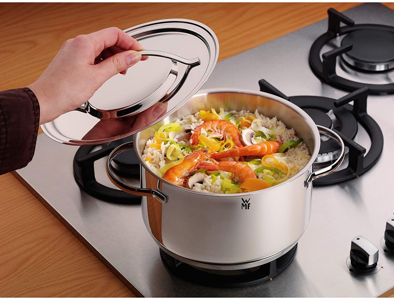 como escoger el mejor jugo de ollas y bateria de cocina