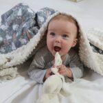Comparativa 5 Mejores mantas para bebés