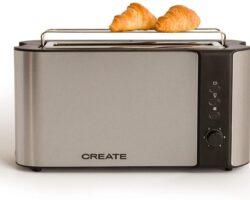 6 Mejores tostadoras baratas