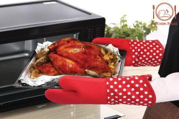 Reseñas de los mejores guantes para el horno 2018