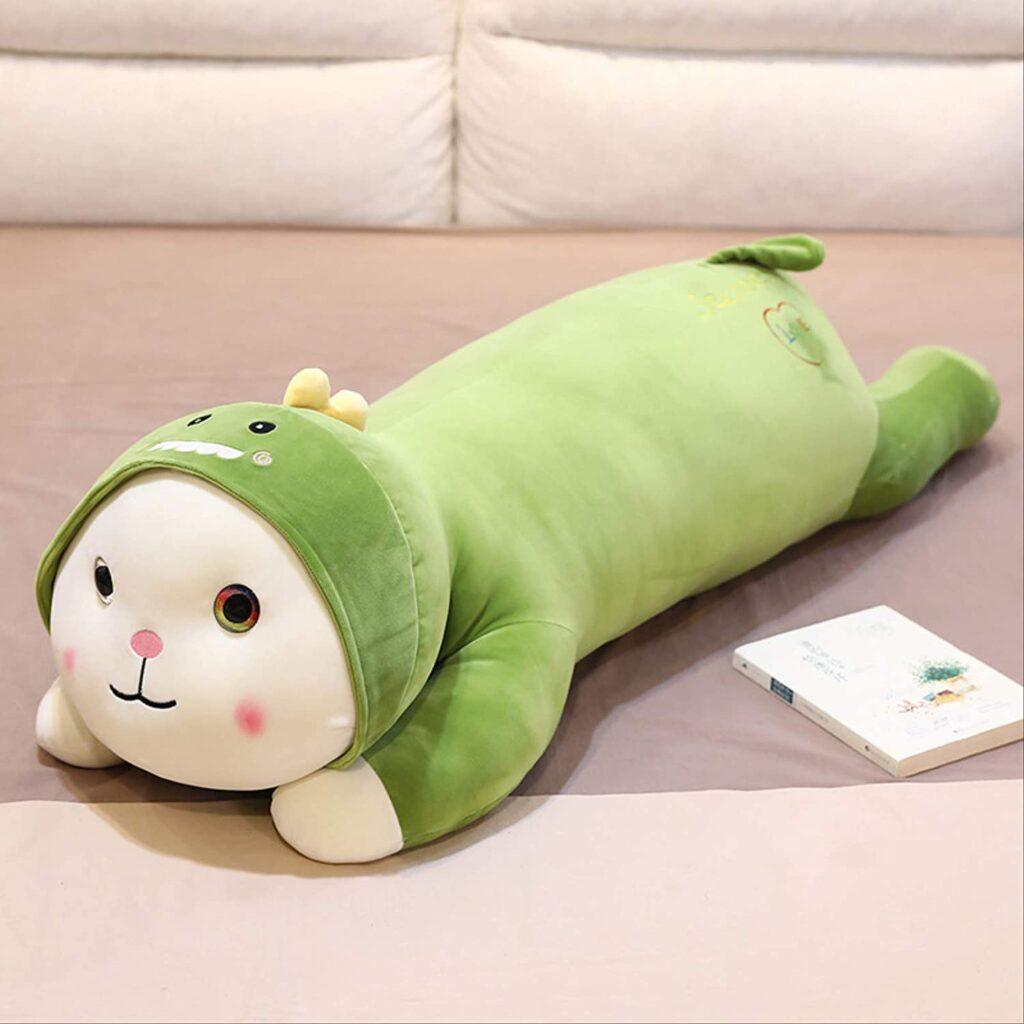 6 mejores almohadas para piernas