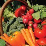 Las 10 mejores recetas de verduras a la parrilla