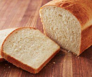 como hacer un pan casero rico y esponjoso