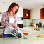 Cómo aspirar la cocina en 15 minutos
