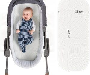 mejores colchones para bebes